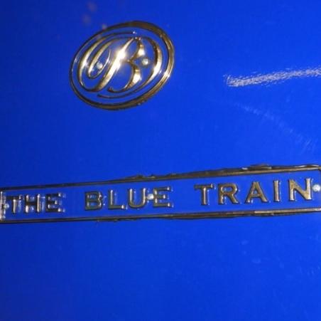 VIP Blue Train