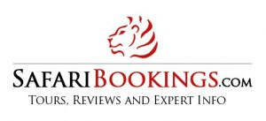 Logo Safari Bookings com